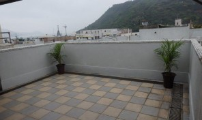 Sea View Bldg Pier Area R12000
